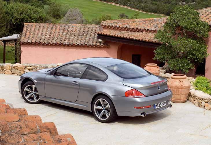BMWSerie6