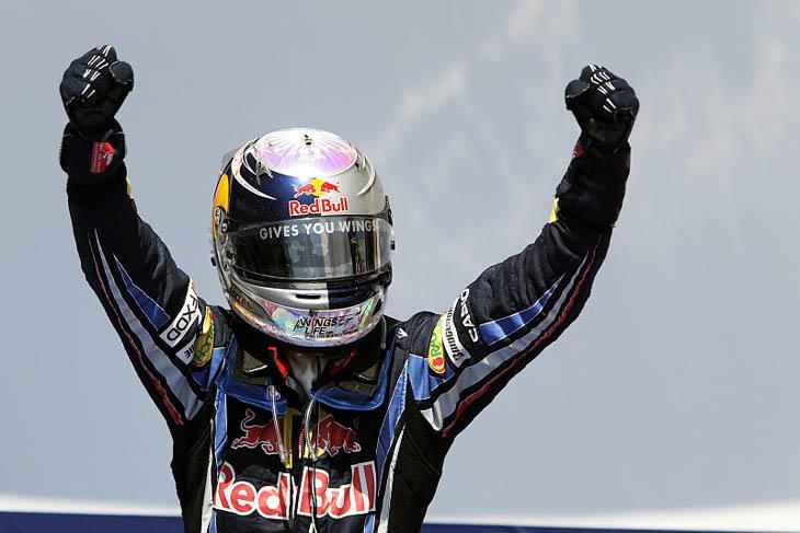 GP de Europa Fórmula 1 2010