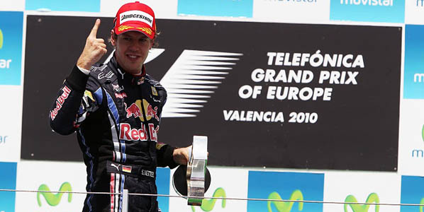 F1: las claves del GP de Europa