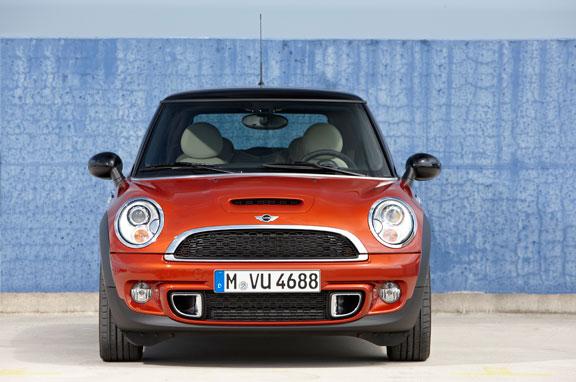 Llega el Mini 2011