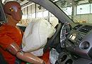 Euro NCAP: Note y RAV4, con problemas