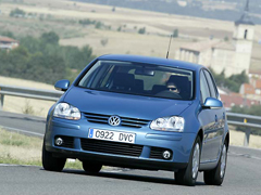 Volkswagen Golf 1.9 TDI 90 CV Conceptline