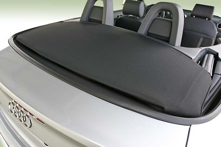 AUDI A3 Cabrio 1.8 TFSi detalles exterior