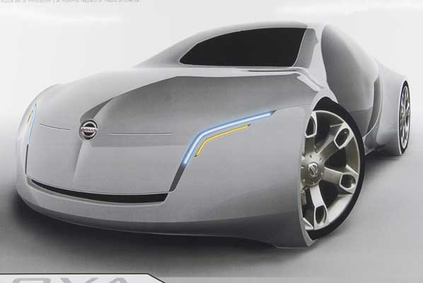 Hazte diseñador y gana un coche