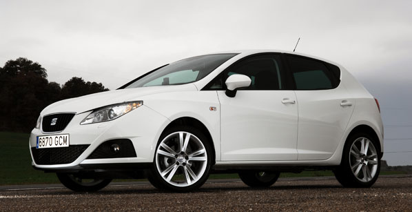 Seat Ibiza 1.2 60 CV