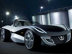 Peugeot Flux: el Factor X del motor