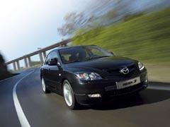 Mazda3 XCITE