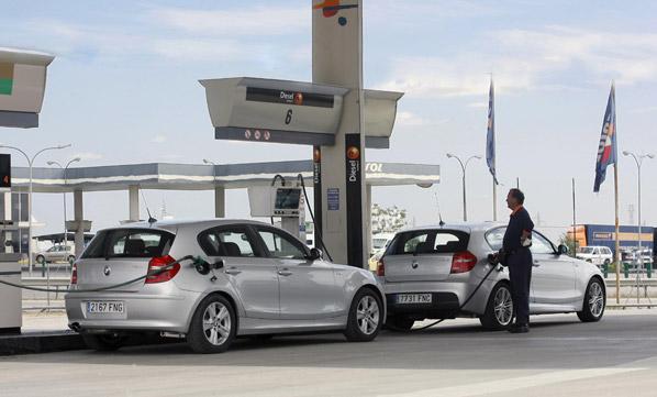El precio de la gasolina, bajo la lupa