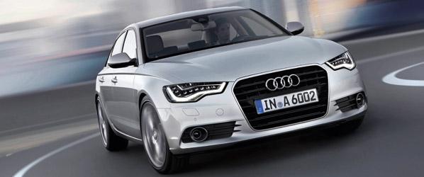 Audi A6: nuevo motor de acceso a la gama