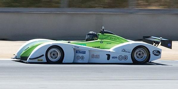 Una F1 con coches eléctricos, más cerca