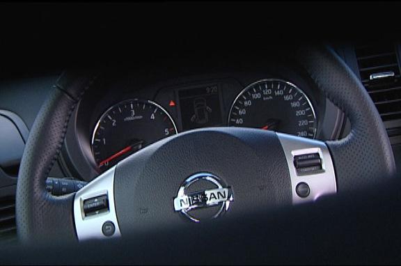 Nissan actualiza el X-Trail