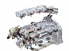 Audi presenta dos nuevos motores de gasolina para el A6 y el A3