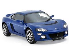 Lotus Europa S: un roadster muy ligero