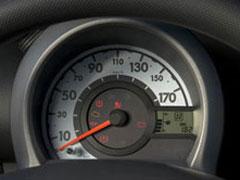 Tráfico duplica los controles de velocidad