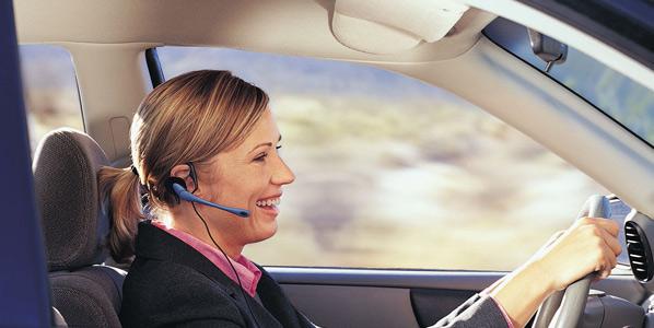 Las diez distracciones al volante que te pueden matar
