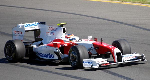F1: Timo Glock no participará en el GP de Abu Dhabi