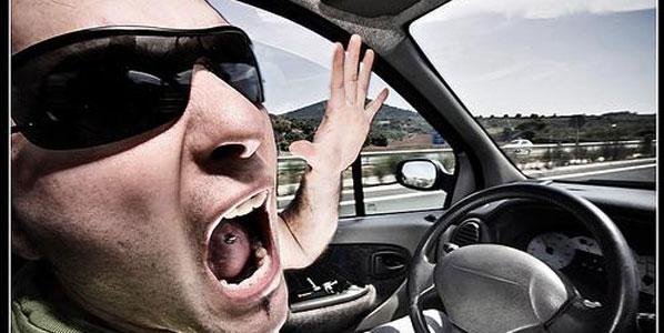 El 22% de los conductores, con ansiedad