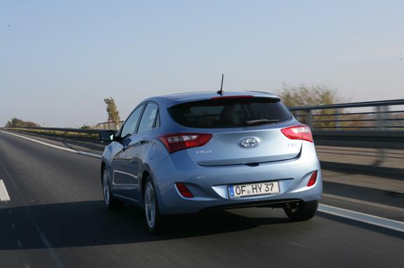Conducimos el nuevo Hyundai i30