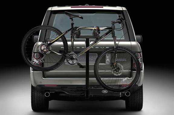Range Rover 2012, al detalle