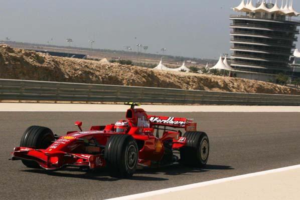 Alonso y Ferrari, juntos próximamente