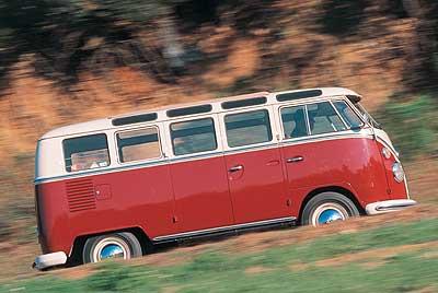 Volkswagen Split