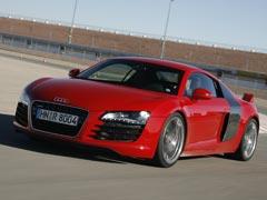 Los mejores vídeos del Audi R8