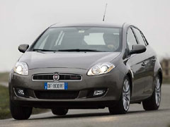 Fiat bravo for Dimensiones fiat idea
