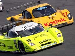 Montoya y su equipo ganaron en Daytona