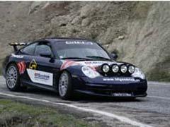 Los Porsche darán espectáculo