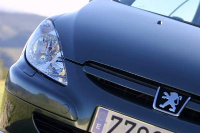 Peugeot 307 CC - Renault Megane CC
