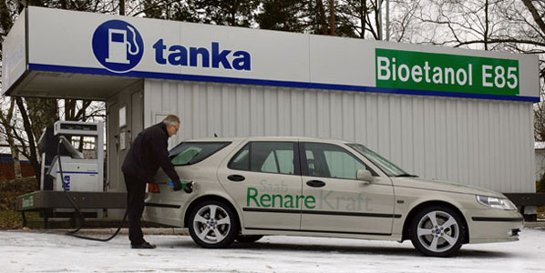 Anfac pide la máxima calidad a los biocarburantes