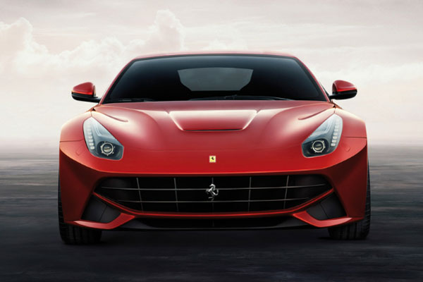 Ferrari F12 berlinetta, el Ferrari más potente de la historiaFerrari F12 berlinetta, el Ferrar