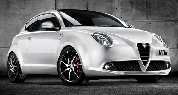 Desembarca en Europa el nuevo Alfa Romeo Mito