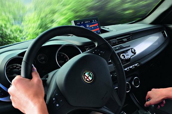 Alfa Giulietta 1.4 Turbo gasolina 105 CV