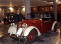 Un recorrido por el pasado, el presente y el futuro del automóvil