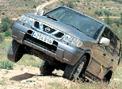 Nissan España para la producción del Terrano