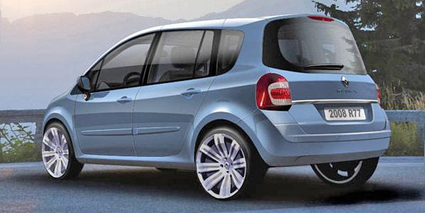 Citroën lanzará su 'anti-Modus'
