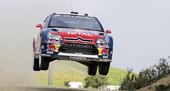 WRC: Resumen del Rally de Argentina