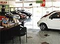 Daewoo ofrece financiación cero para el Kalos
