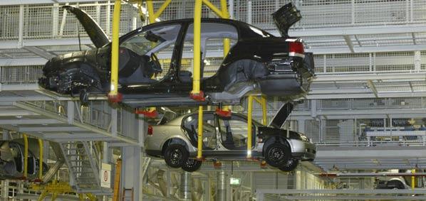 Fiat deja plantado al gobierno alemán