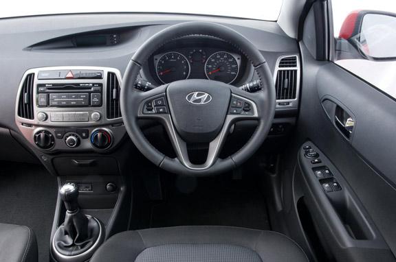 Nuevo Hyundai i20, crece en todo