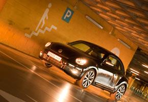Volkswagen Beetle 2.0 TSI DSG