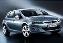 Opel Astra 2010: ya queda menos