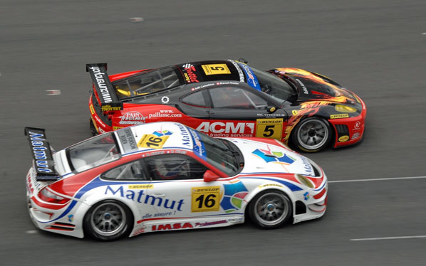 Todo para Porsche