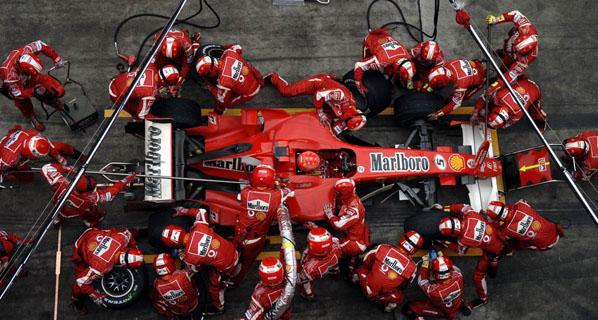 F1: Los repostajes en entredicho para 2010