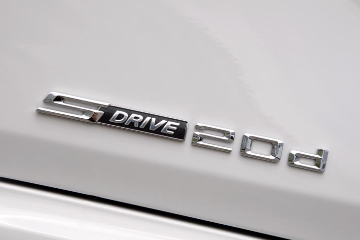 Dos nuevos motores para el BMW X1.