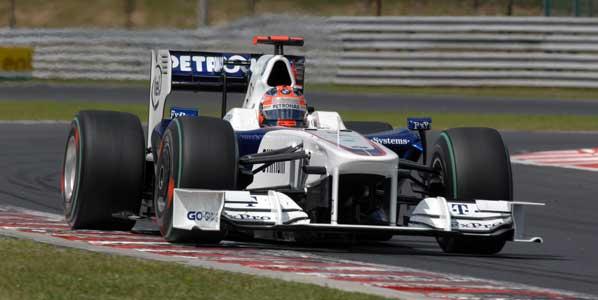 BMW se retira de la F1