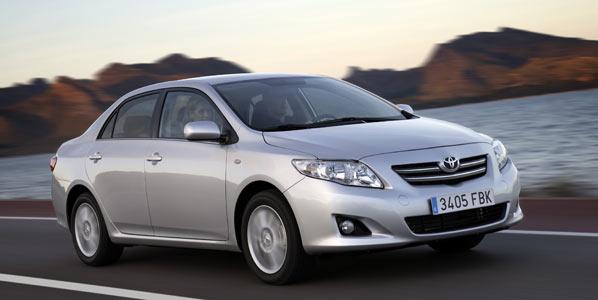 Fallos Toyota: ¿unidades afectadas en España?