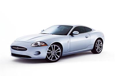 Jaguar: XK, gran protagonista