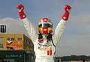 Emula a Fernando Alonso